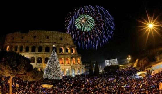 """Risultato immagini per roma capodanno"""""""