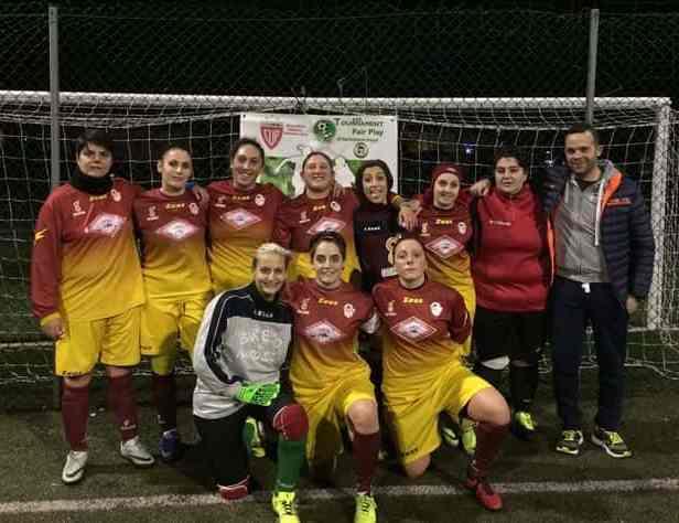 Progetto Sarno Football
