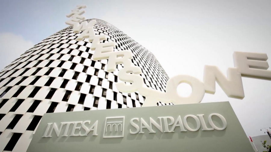 Intesa Sanpaolo Finanziamenti Tranched Covered Da 15 Mld