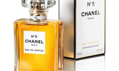 Chanel n 5 - Profumi femminili più venduti - Il diario dei profumi
