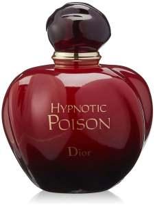 Hypnotic Poison Dior-Profumi da donna più venduti in Italia