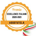 Premio Eccellenze Italiane Assotutela 2020/2021 – WulnoTECH.
