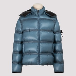 Moncler - 5 Craig Green Blue Ramis Quilted Shell Jacket 2