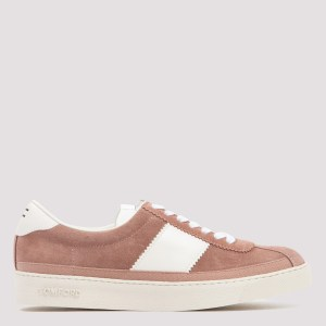 Tom Ford - Bannister Low Top Suede Sneakers 39