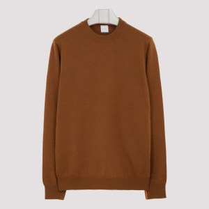 Paul Smith - Brown Cashmere Sweater Xl