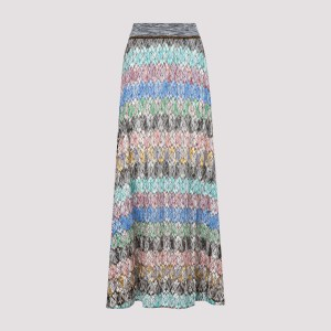 Missoni - Missoni Long Skirt 40