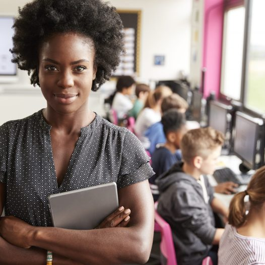 Historical Success of Black Teachers