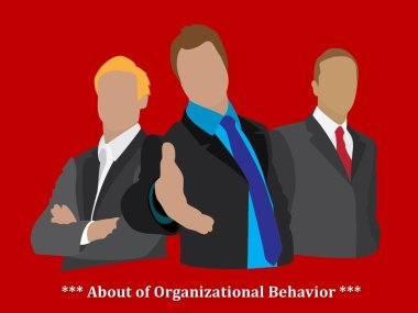 About of Organizational Behavior