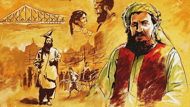 Kabuliwala-Rabindranath-Tagore-Story