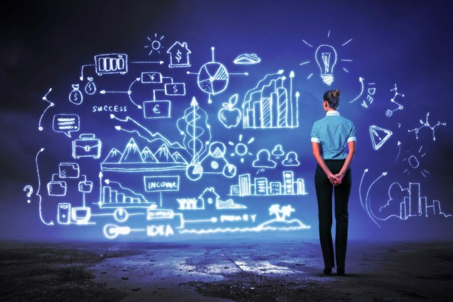 In Business World Best Common Characteristics of Successful Entrepreneurs - ilearnlot