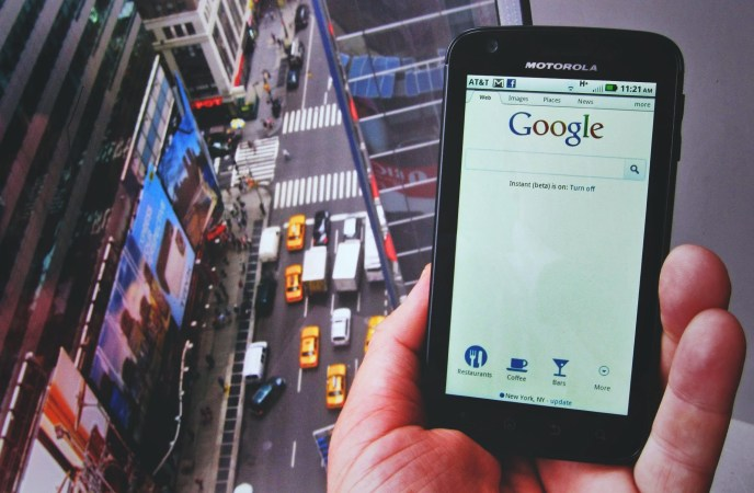 Google's Acquisition of Motorola Mobility for Case Study! - ilearnlot