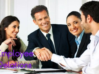 Do you Know What are Employee Relations - ilearnlot