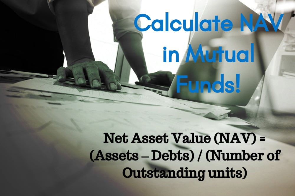 Explain How to Calculate NAV in Mutual Funds - ilearnlot