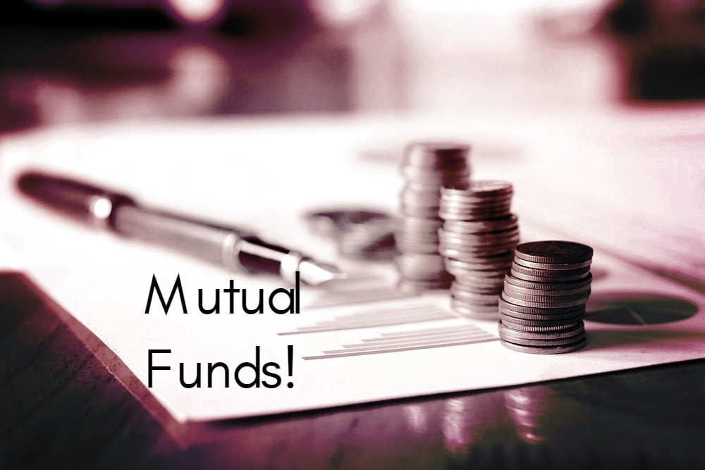 What are a Mutual Funds - ilearnlot