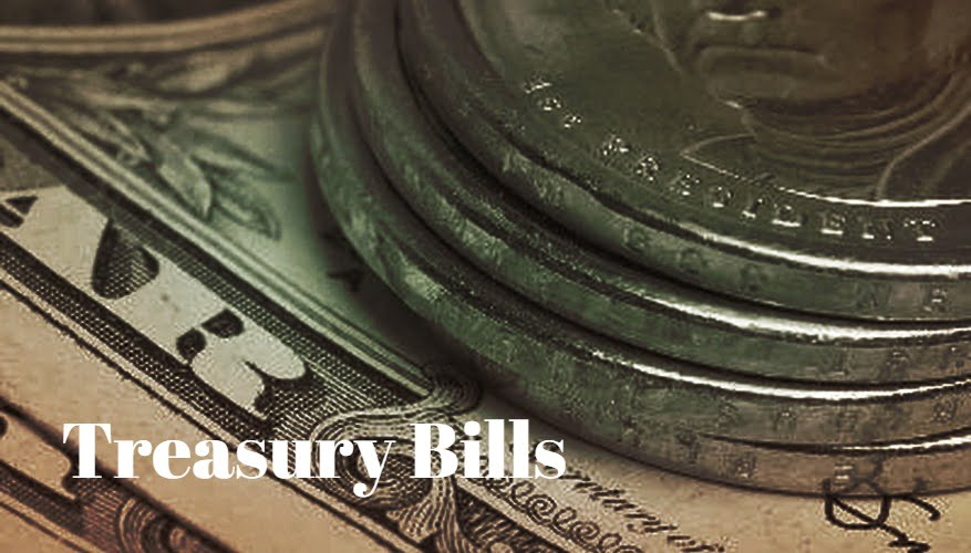 Treasury Bills_ Meaning Features Types and Importance - ilearnlot