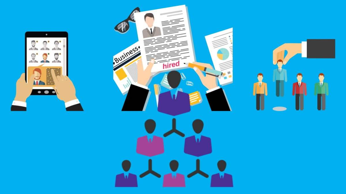 Explain the Internal and External Sources of Employee Recruitment - ilearnlot