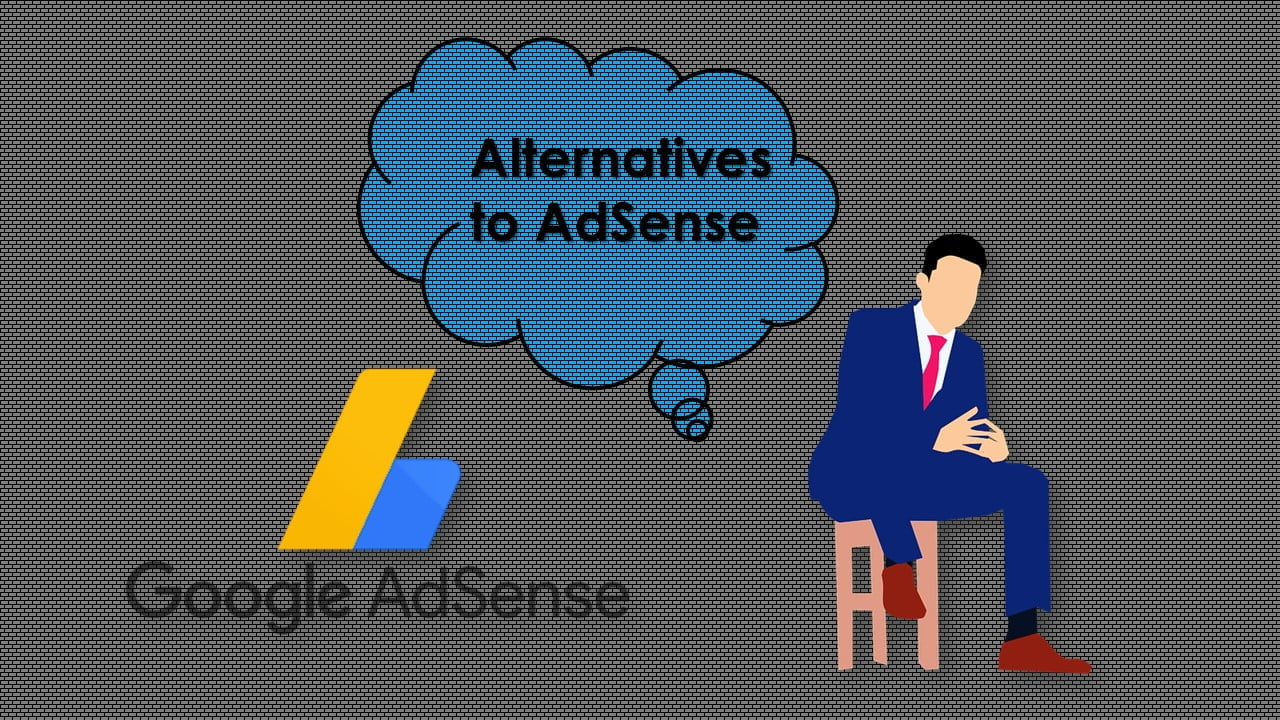 Alternatives to AdSense Highest Paid Advertising for Your Website - ilearnlot