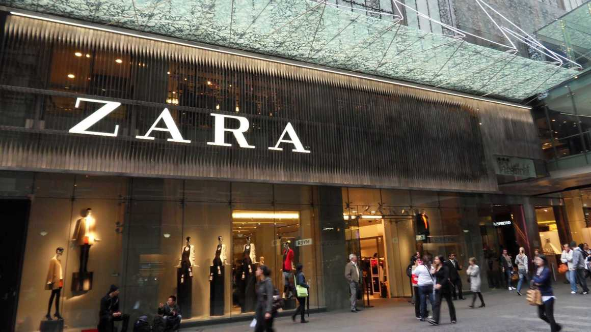 Zara Case Study - Why they are Best in Fashion Business Model Image