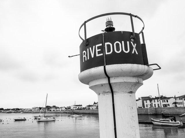 Phare de Rivedoux