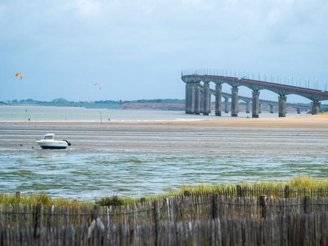 Pont de Rivedoux