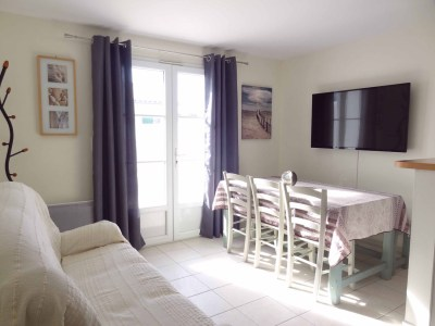 Location Appartement Ile de Ré - Colombelle -