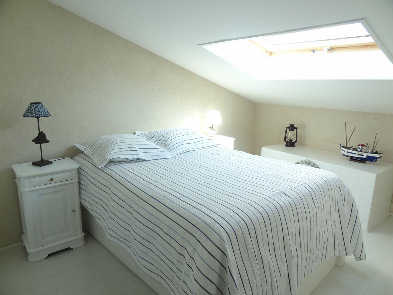 Location Appartement Ile de Ré - Fauvette - Chambre 2