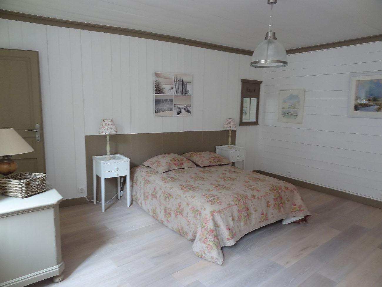 Location Appartement Ile de Ré - Sully - Chambre 1