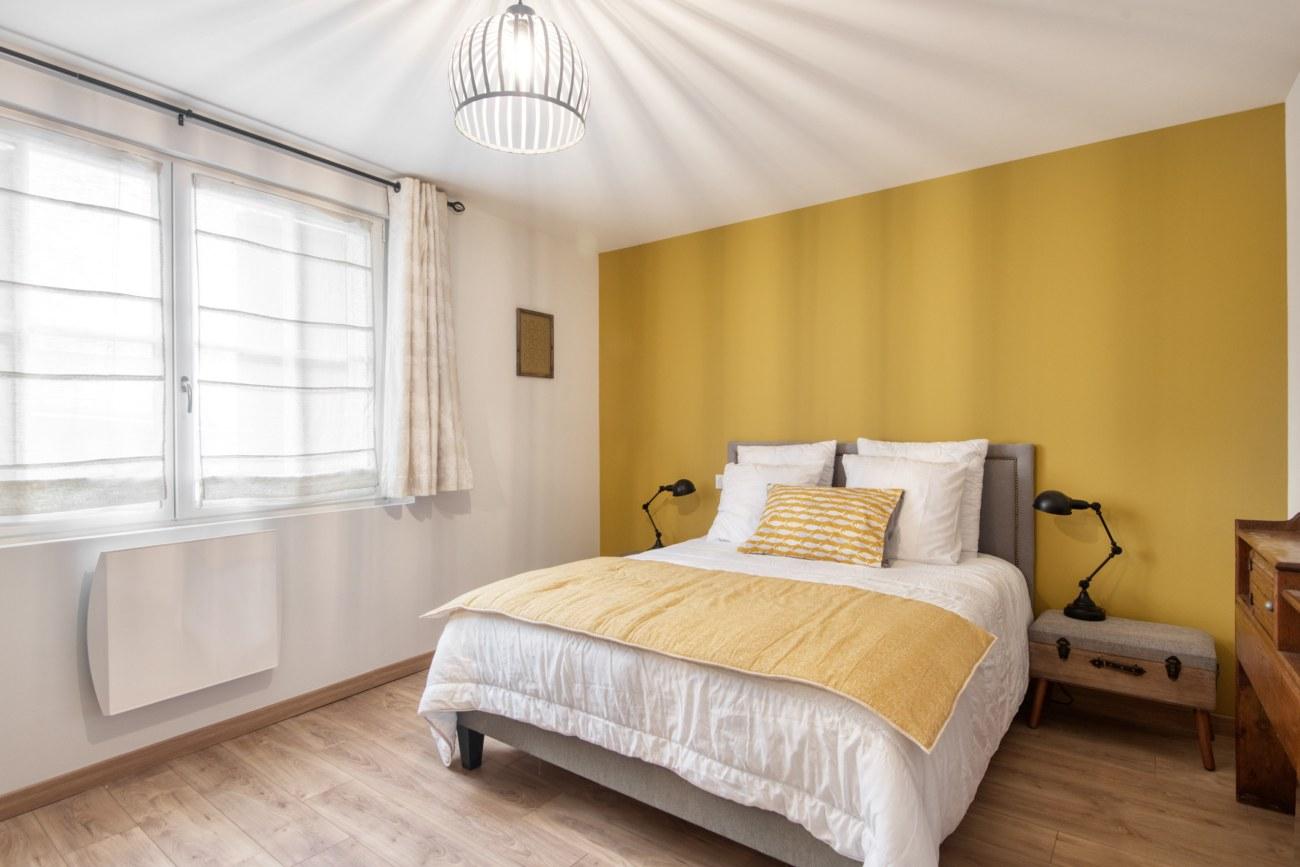 Location ile de ré chambre moutarde les burons