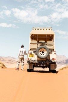 Namibia - Travel Photography