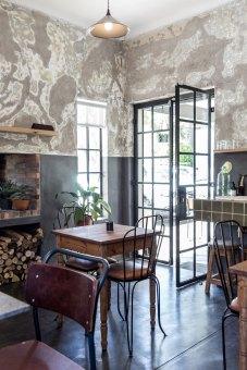 Schoon - Restaurant Photography