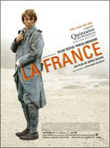 La France (Serge Bozon – 2007)