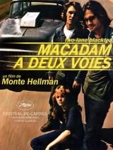 Macadam à deux voies (Two-lane blacktop)