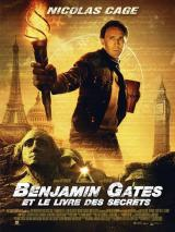 Benjamin Gates et le Livre des Secrets (National Treasure 2: the Book of Secrets)