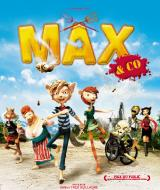 Max and Co