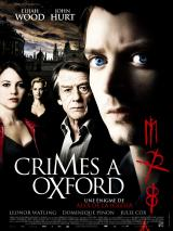 Crimes à Oxford (Oxford Murders)