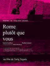Rome plutôt que vous