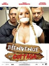 Bienvenue au cottage (The cottage)