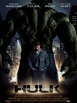 L'incroyable Hulk (The incredible Hulk)