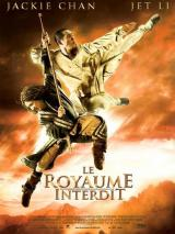 Le Royaume interdit (The Forbidden Kingdom)