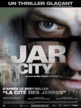 Jar City, La cité des jarres (M´yrin)
