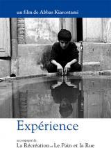 Expérience (Tadjrobeh)