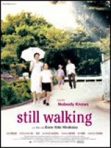Still Walking en DVD