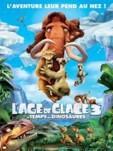 L'Age de glace 3, Le Temps des dinosaures