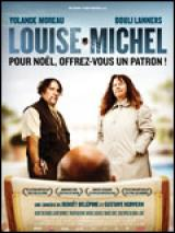 Louise-Michel en DVD