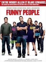 Funny People : des feux sans amour