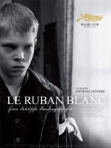 Le Ruban Blanc (weiBe Band – Eine deutsche Kindergeschichte)