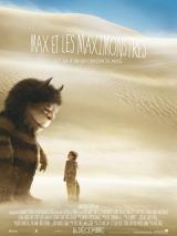 Max et les maximonstres (Where The Wild Things Are)