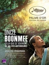 DVD «Oncle Boonmee (celui qui se souvient de ses vies antérieures)»