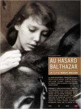 Au hasard Balthazar ou les tribulations de l'âne rédempteur
