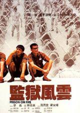 Prison on fire (Gaam yuk fung wan – Ringo Lam, 1987)